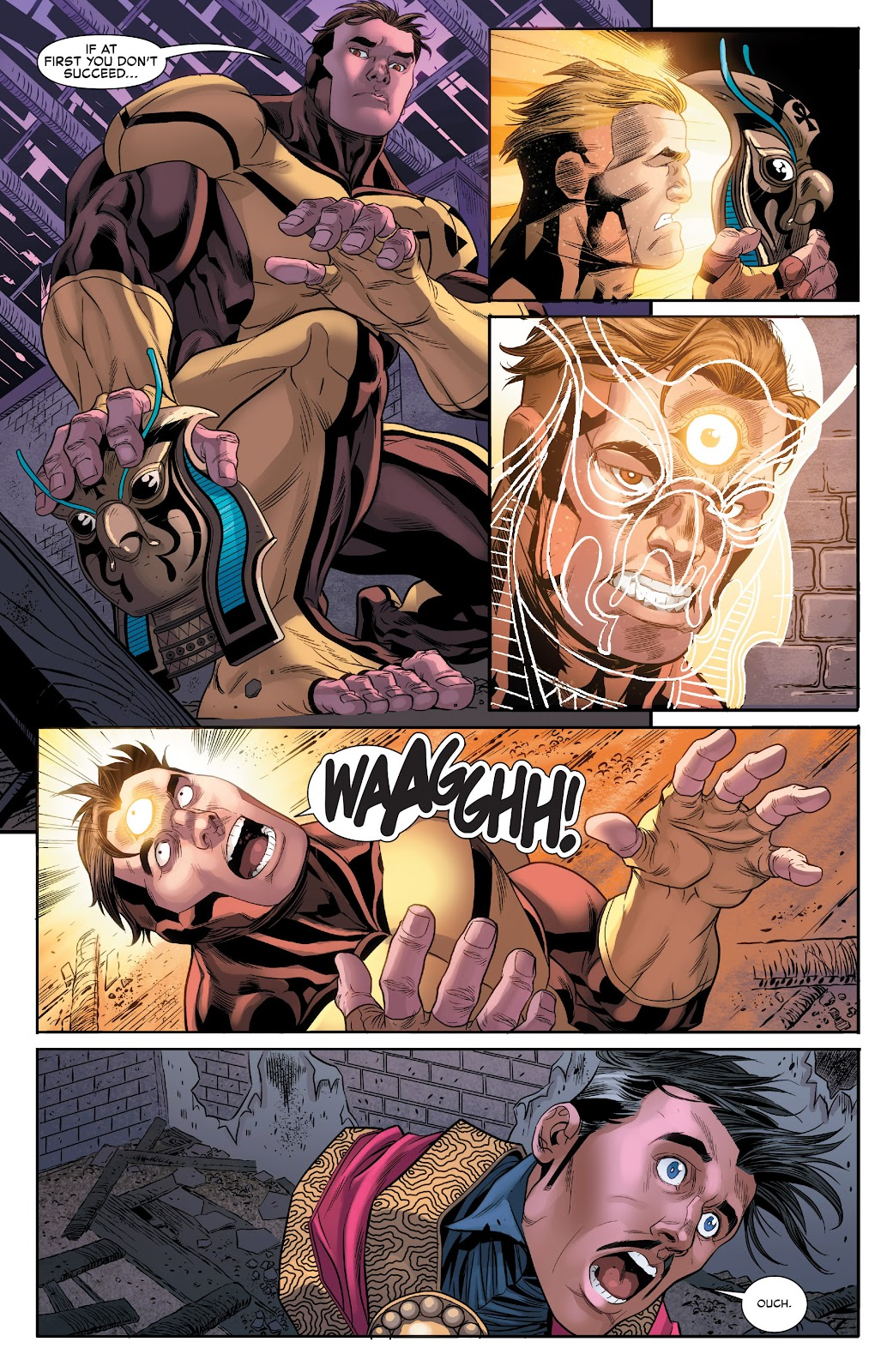 All-New X-Men (2016) Issue #8 #10 - English 16