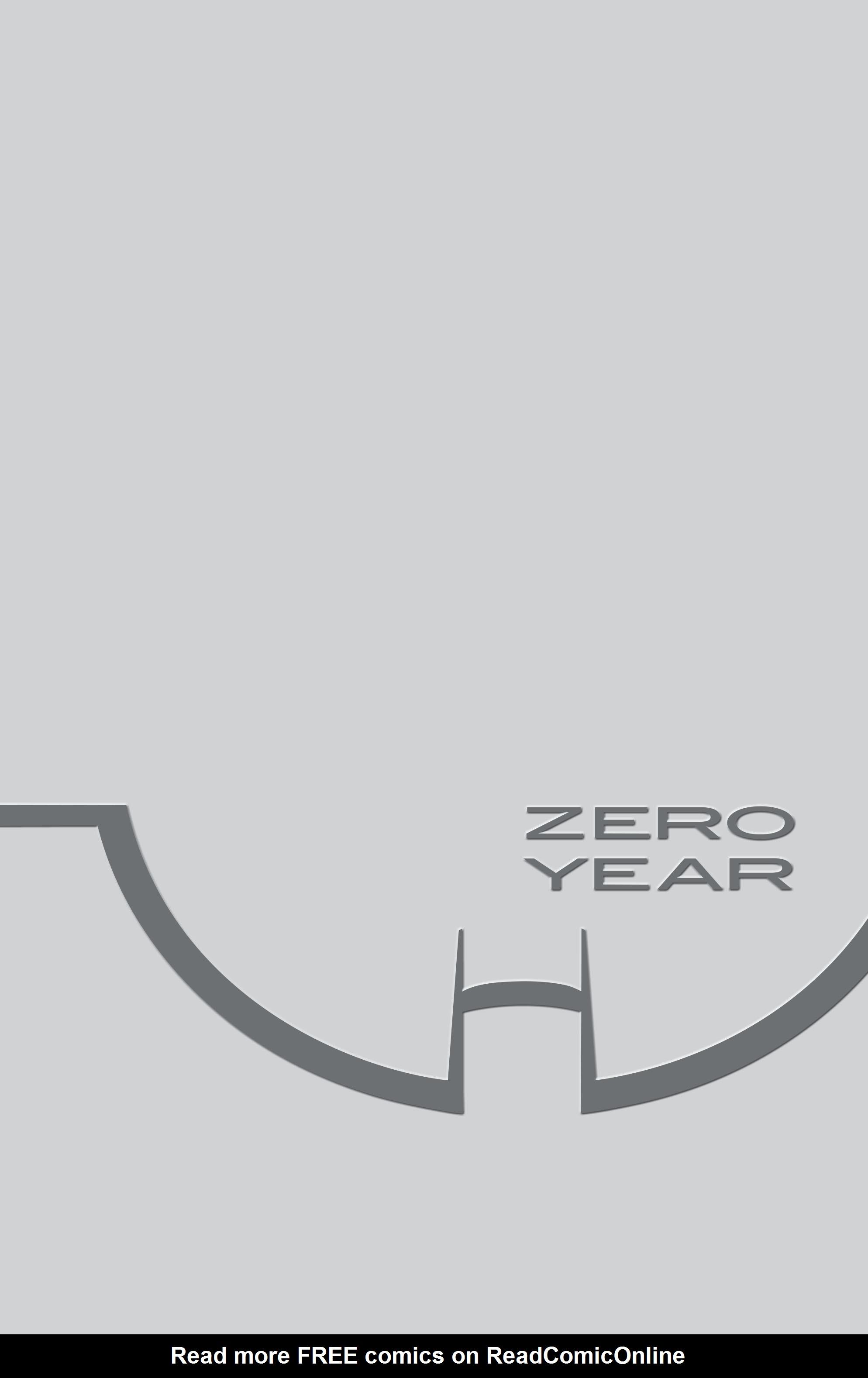 DC Comics: Zero Year chap tpb pic 398
