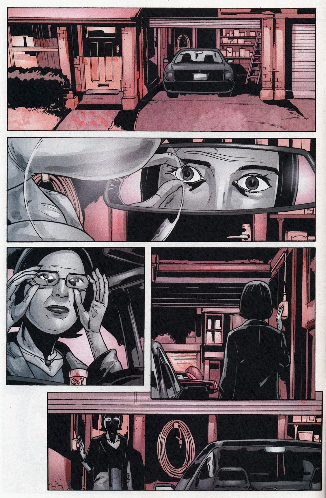 Kinetic Issue #4 #3 - English 5
