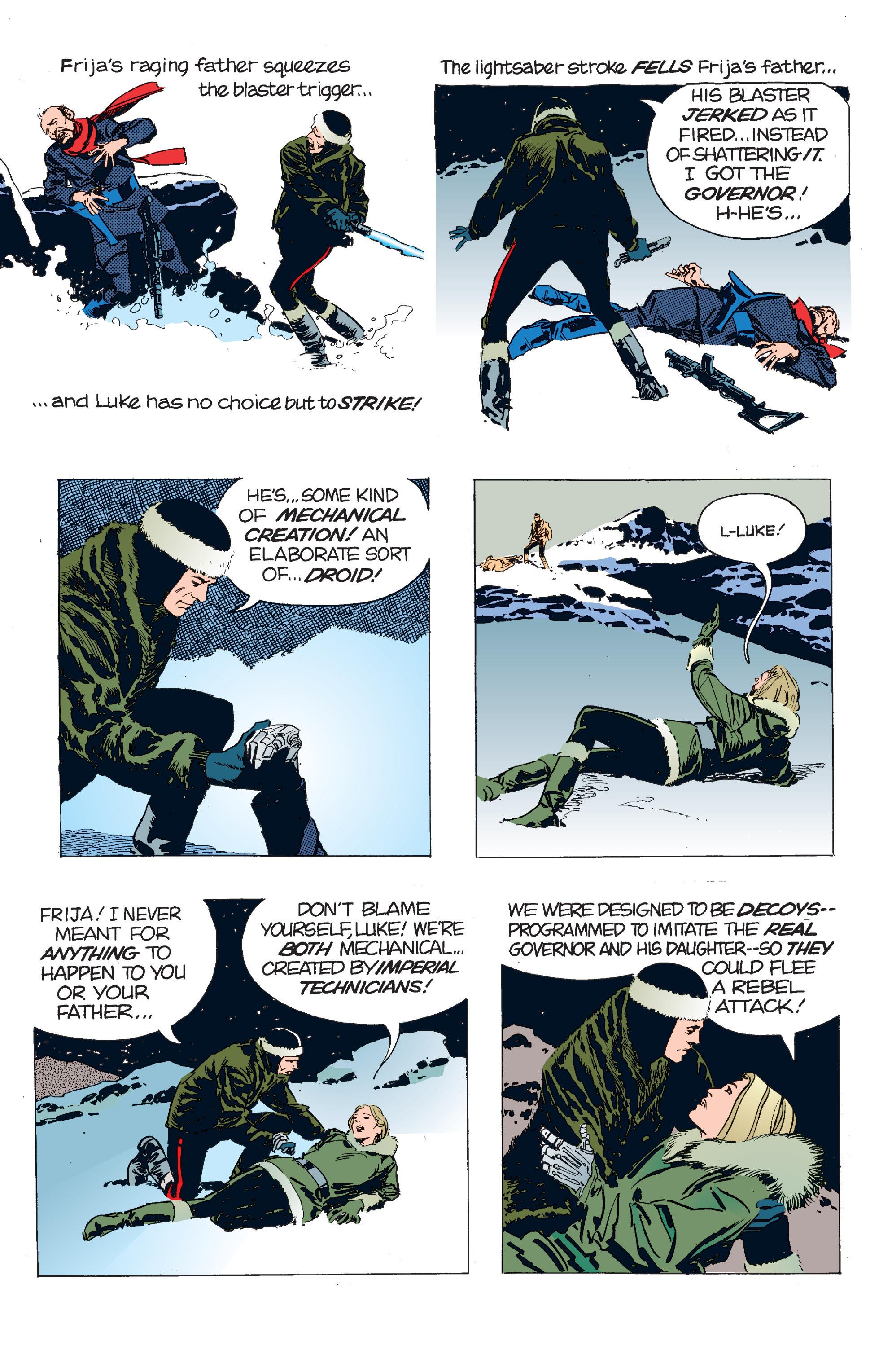 Classic Star Wars #13 #13 - English 9