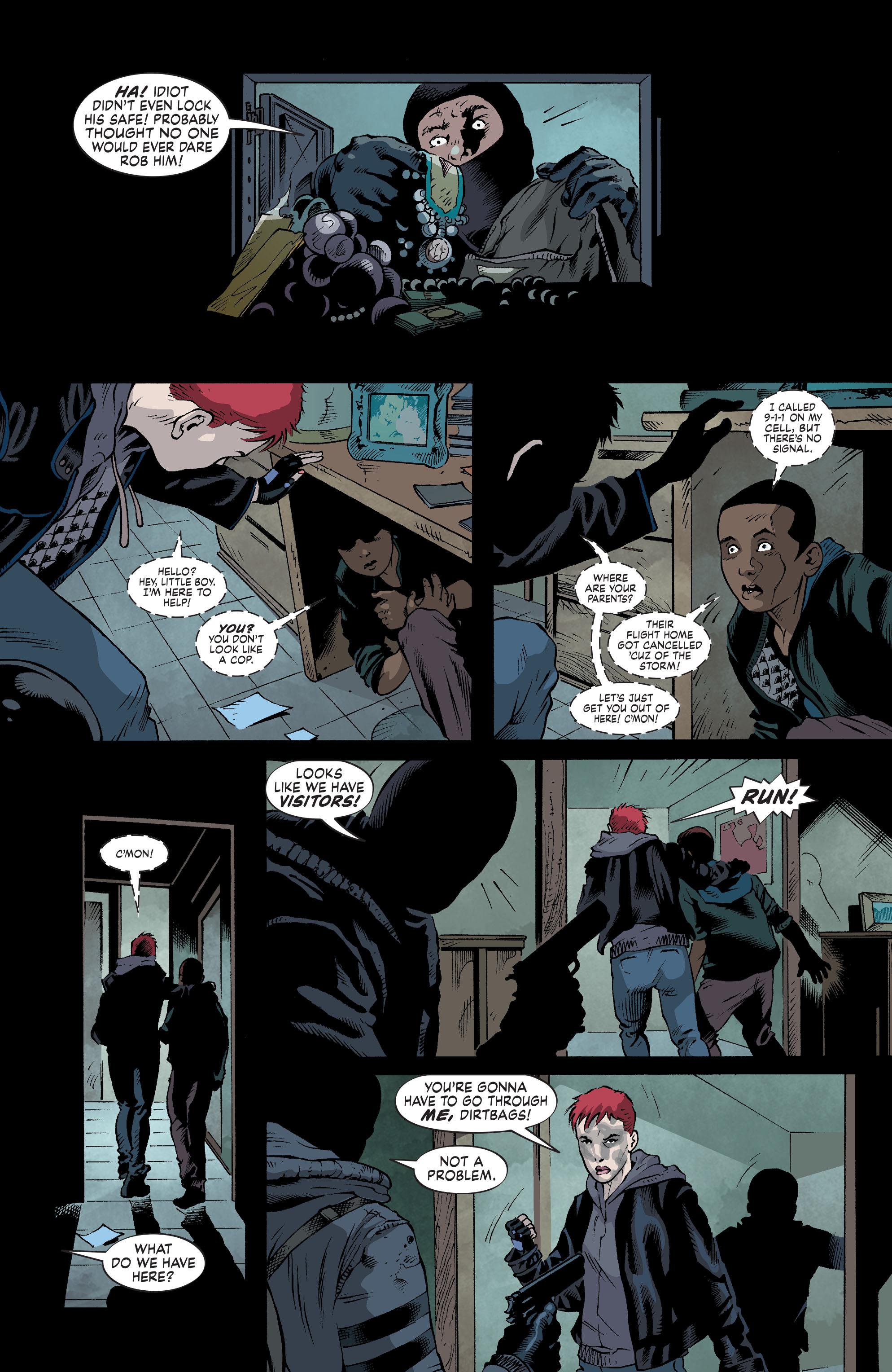 DC Comics: Zero Year chap tpb pic 163