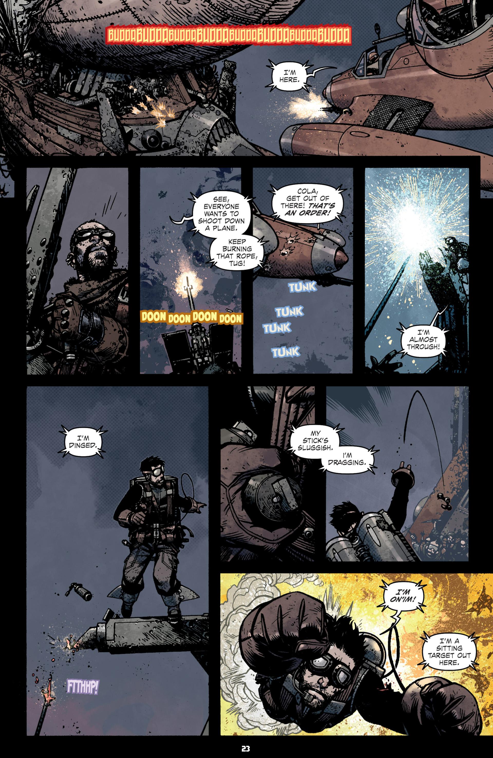 Wild Blue Yonder 3 Page 23