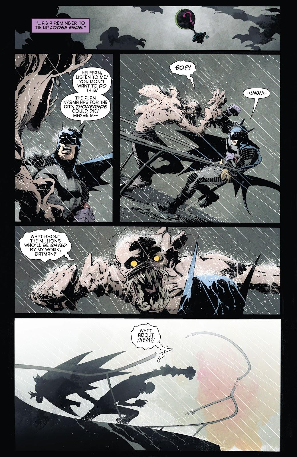Batman (2011) Issue #29 #48 - English 20