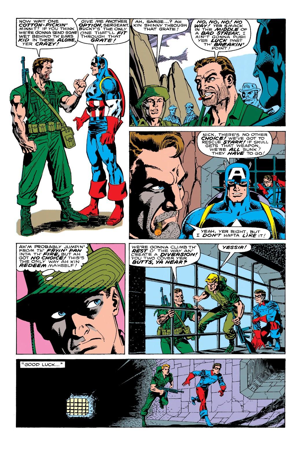 Captain America (1968) _Annual 9 #9 - English 39