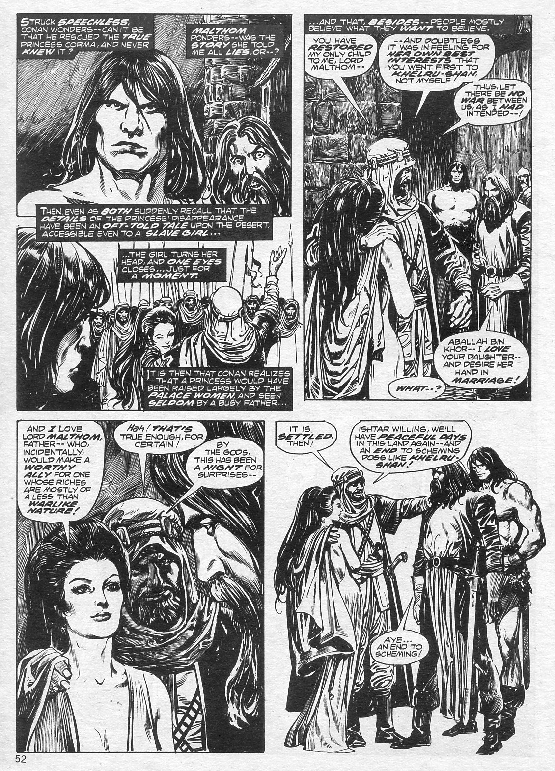 comiconli #224 - English 52