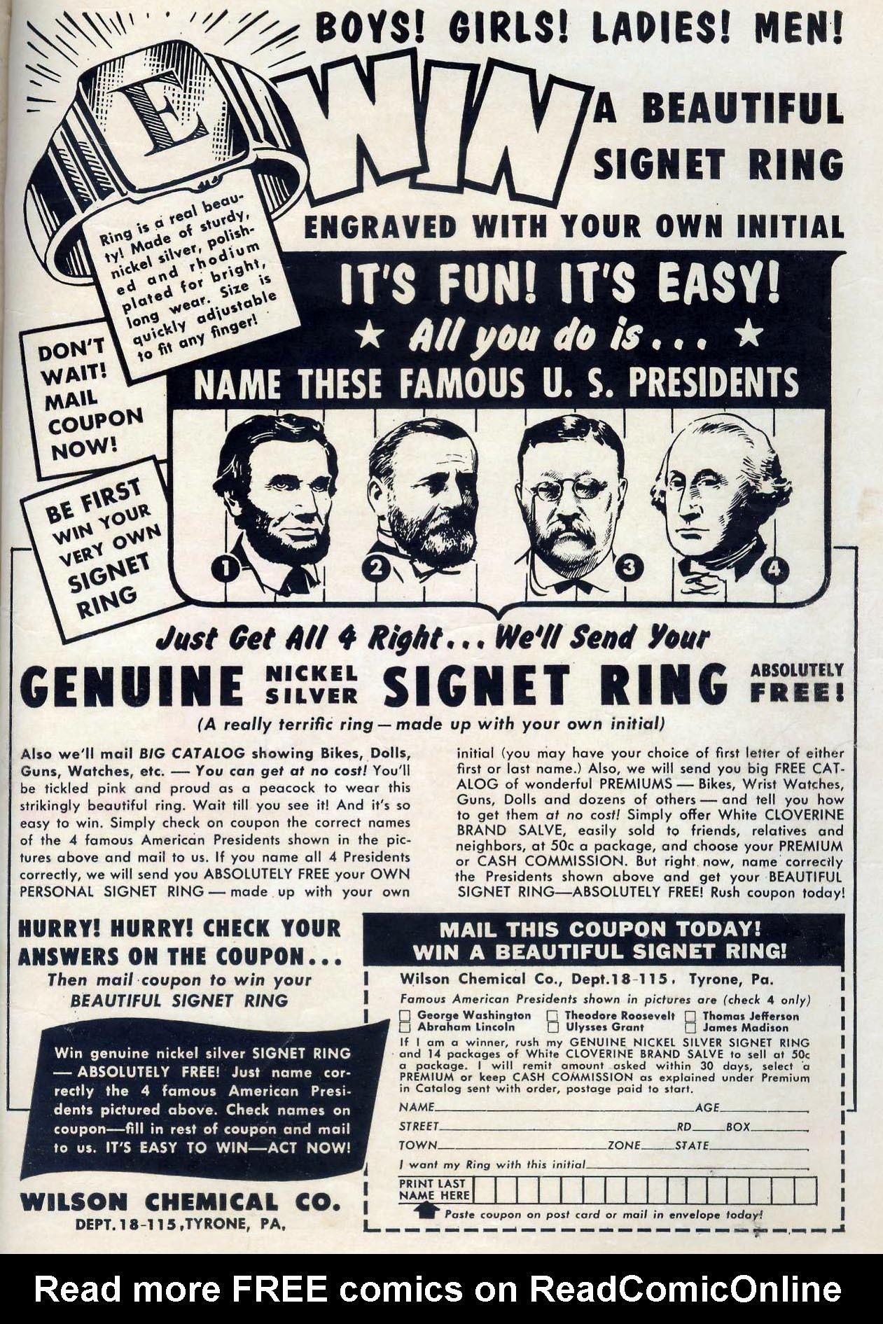 Action Comics (1938) 265 Page 34