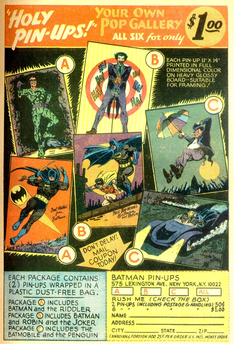 Aquaman (1962) Issue #34 #34 - English 24