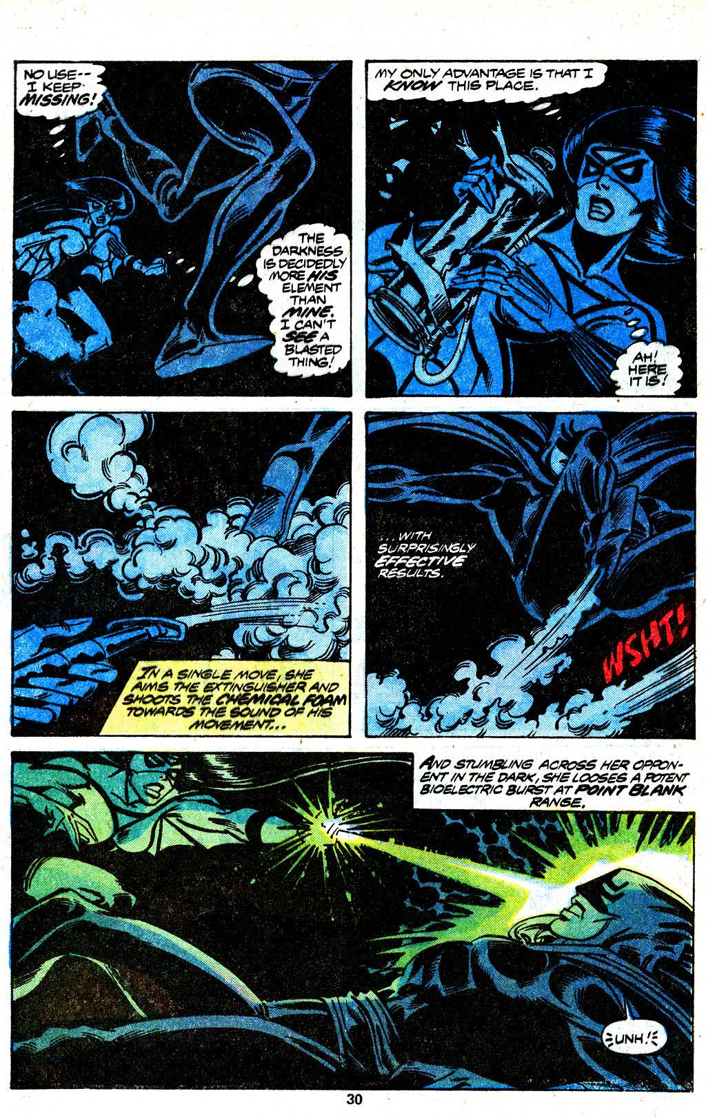 Spider-Woman (1978) #13 #38 - English 18