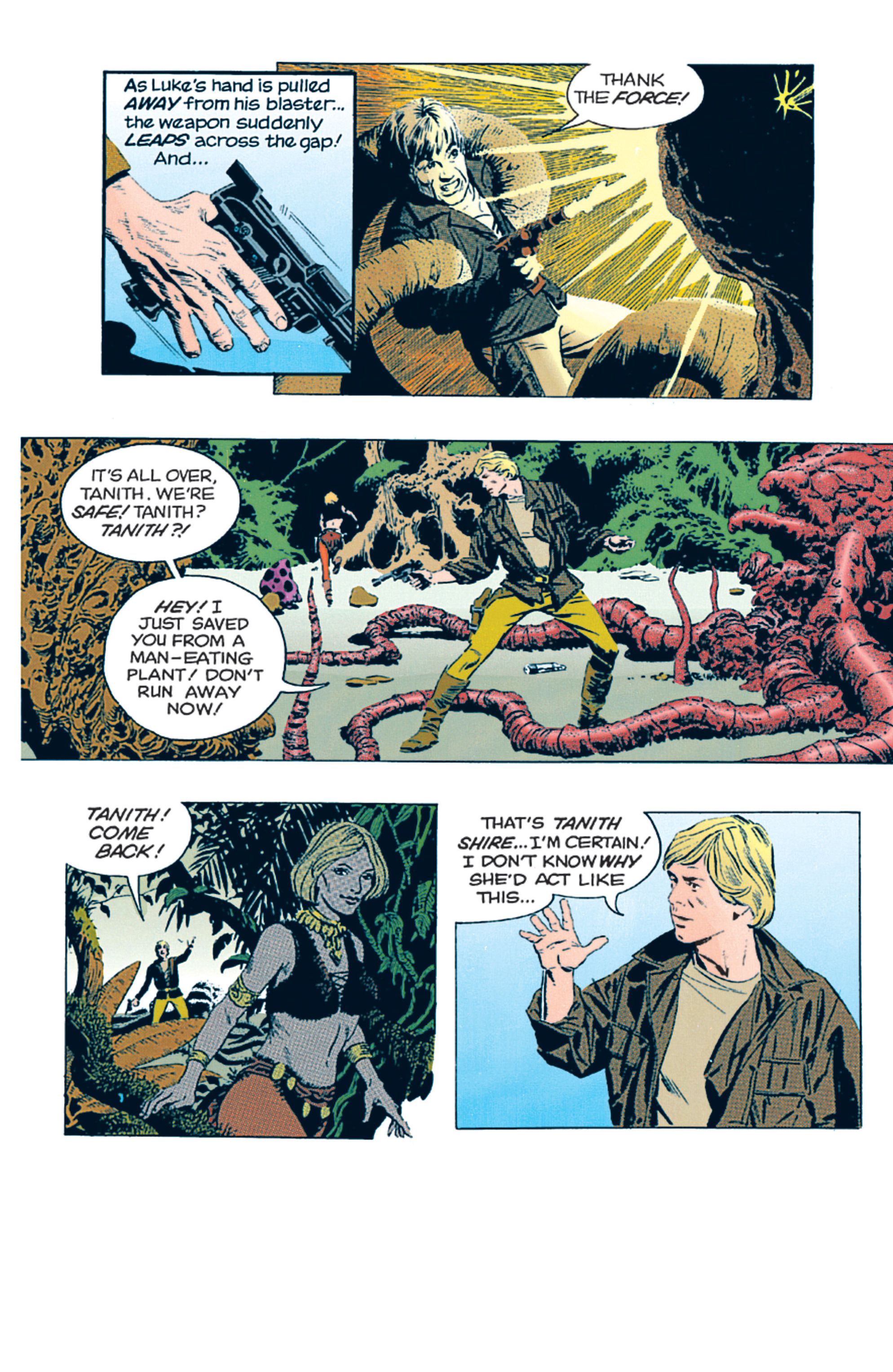 Classic Star Wars #17 #17 - English 19
