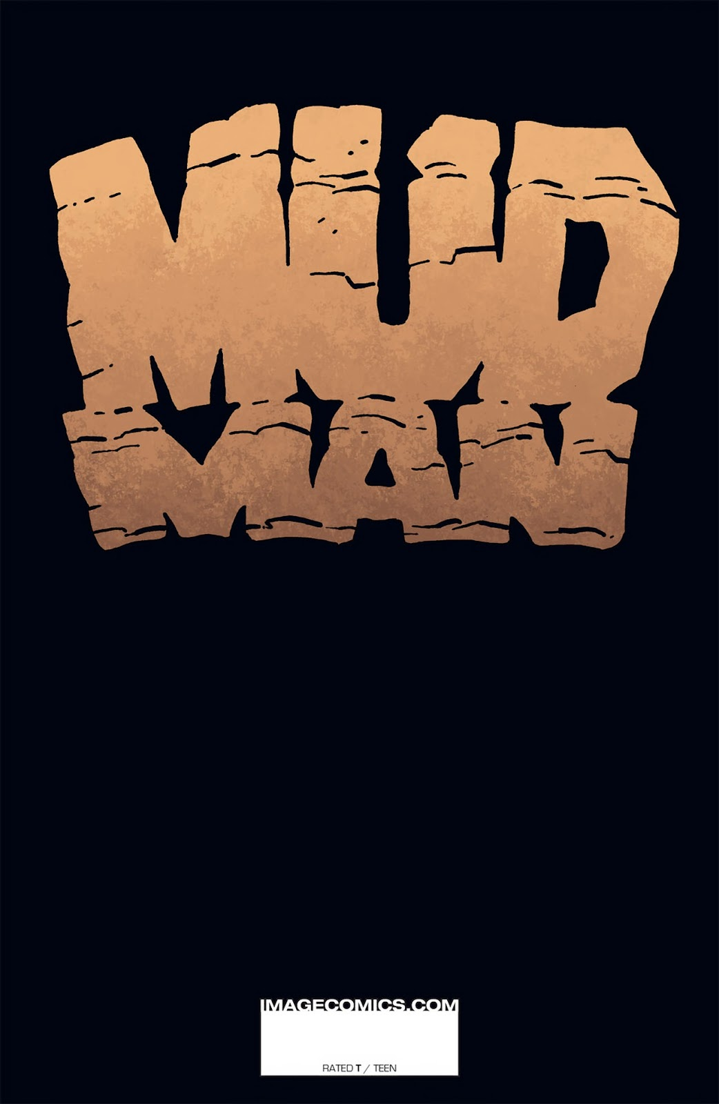 Mudman Issue #1 #1 - English 32
