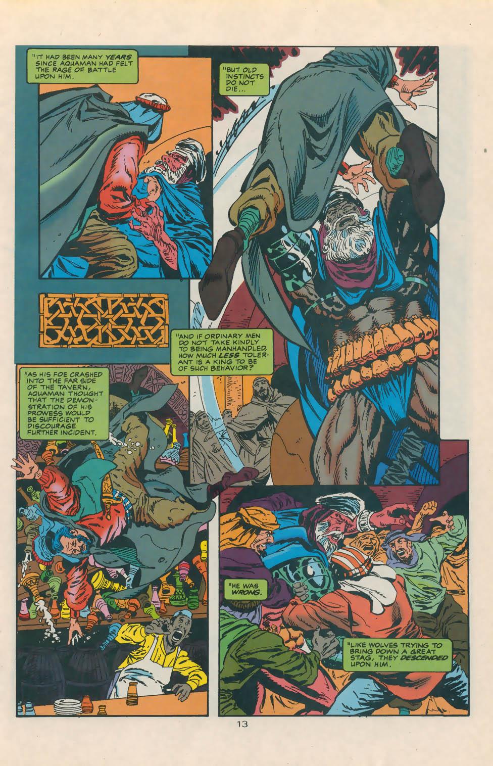 Aquaman (1994) _Annual 2 #2 - English 14