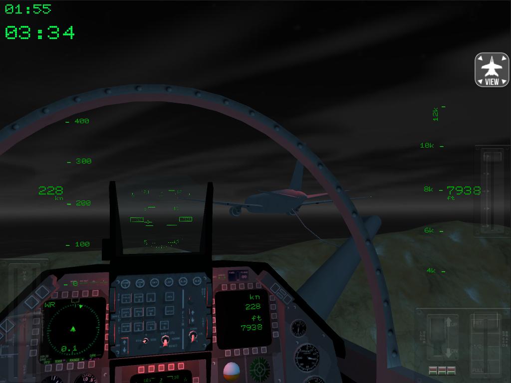 F18 Carrier Landing APK v5.81 Download