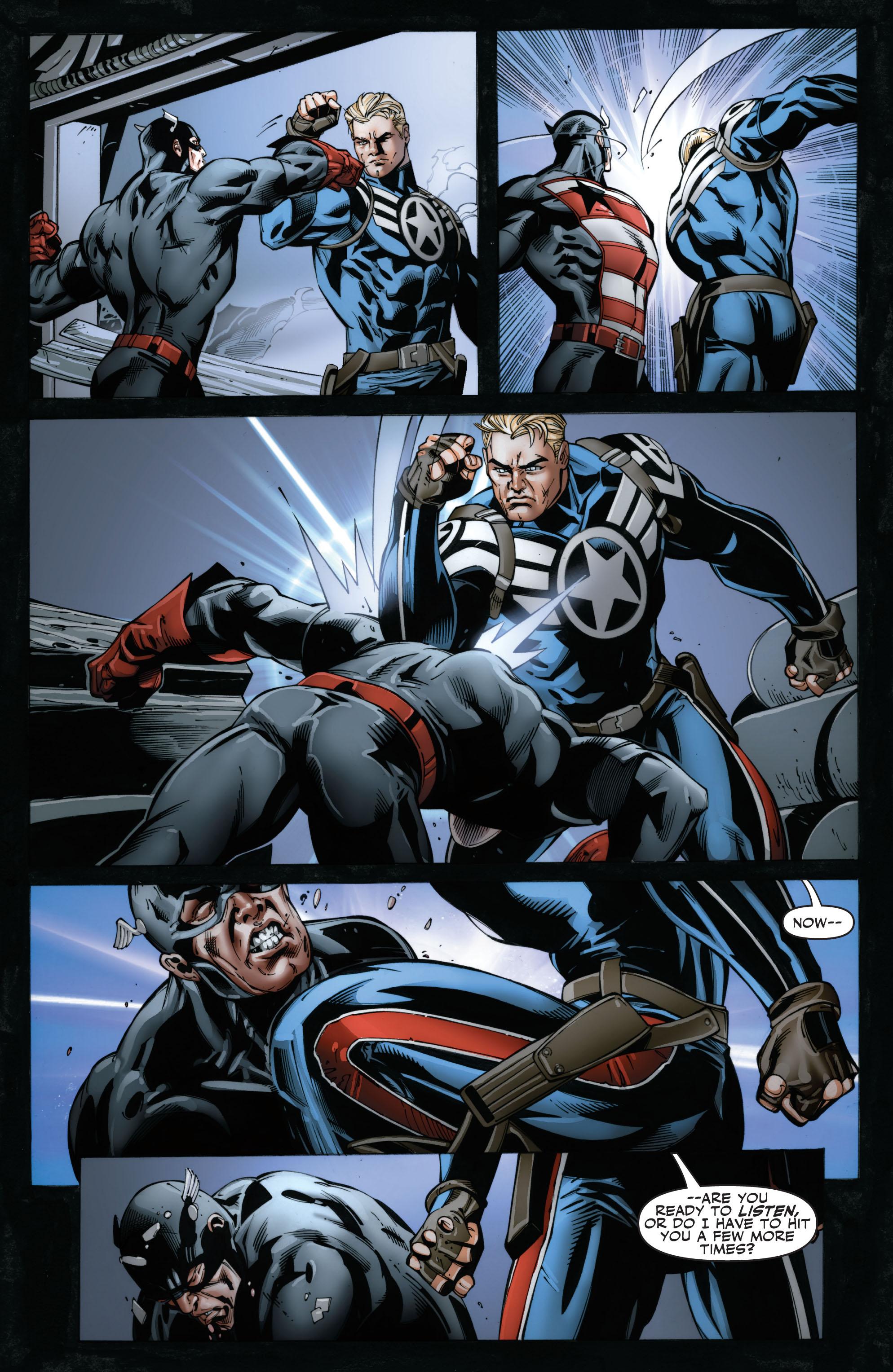 Read online Secret Avengers (2010) comic -  Issue #12.1 - 23