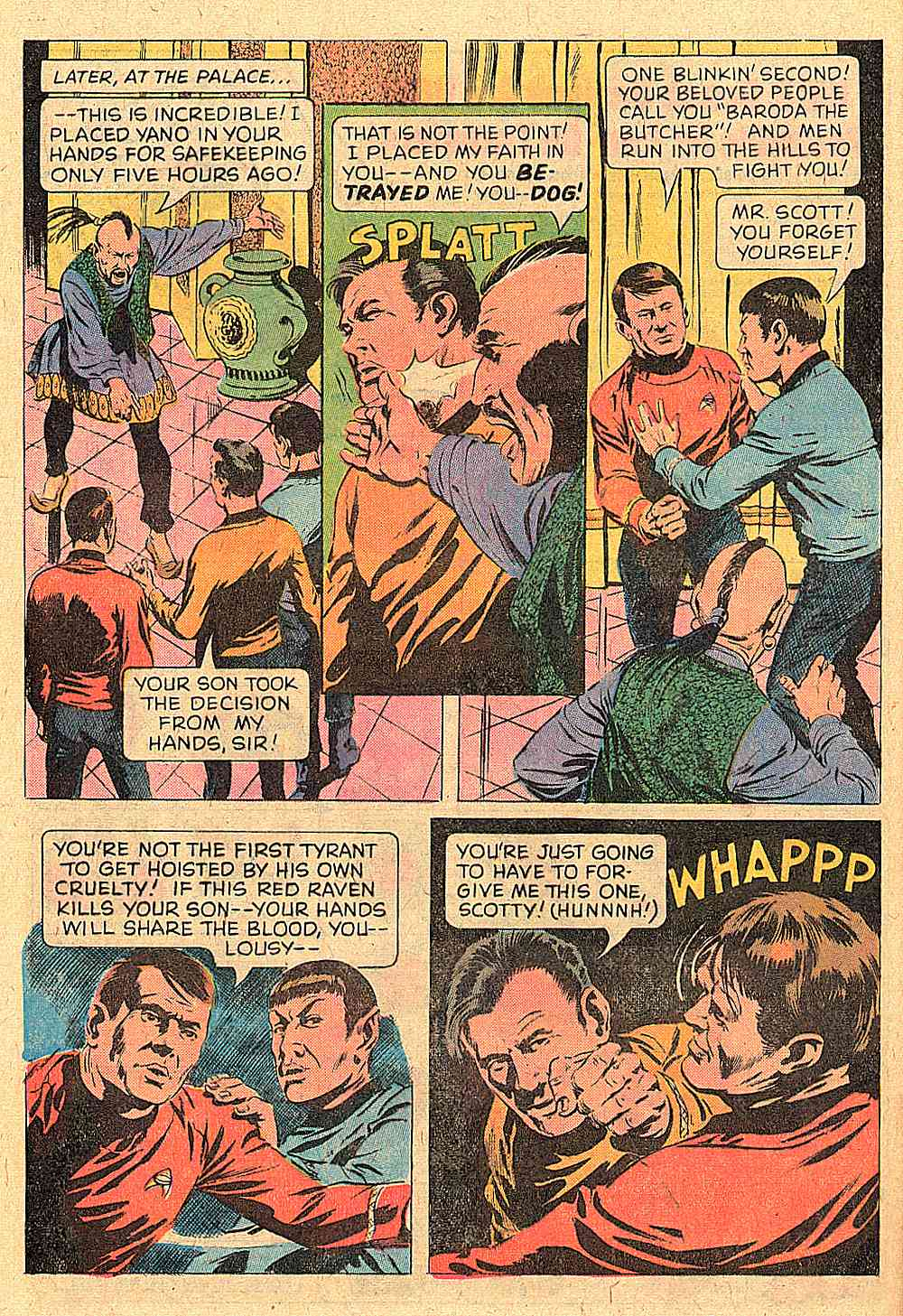 Star Trek (1967) #44 #44 - English 12