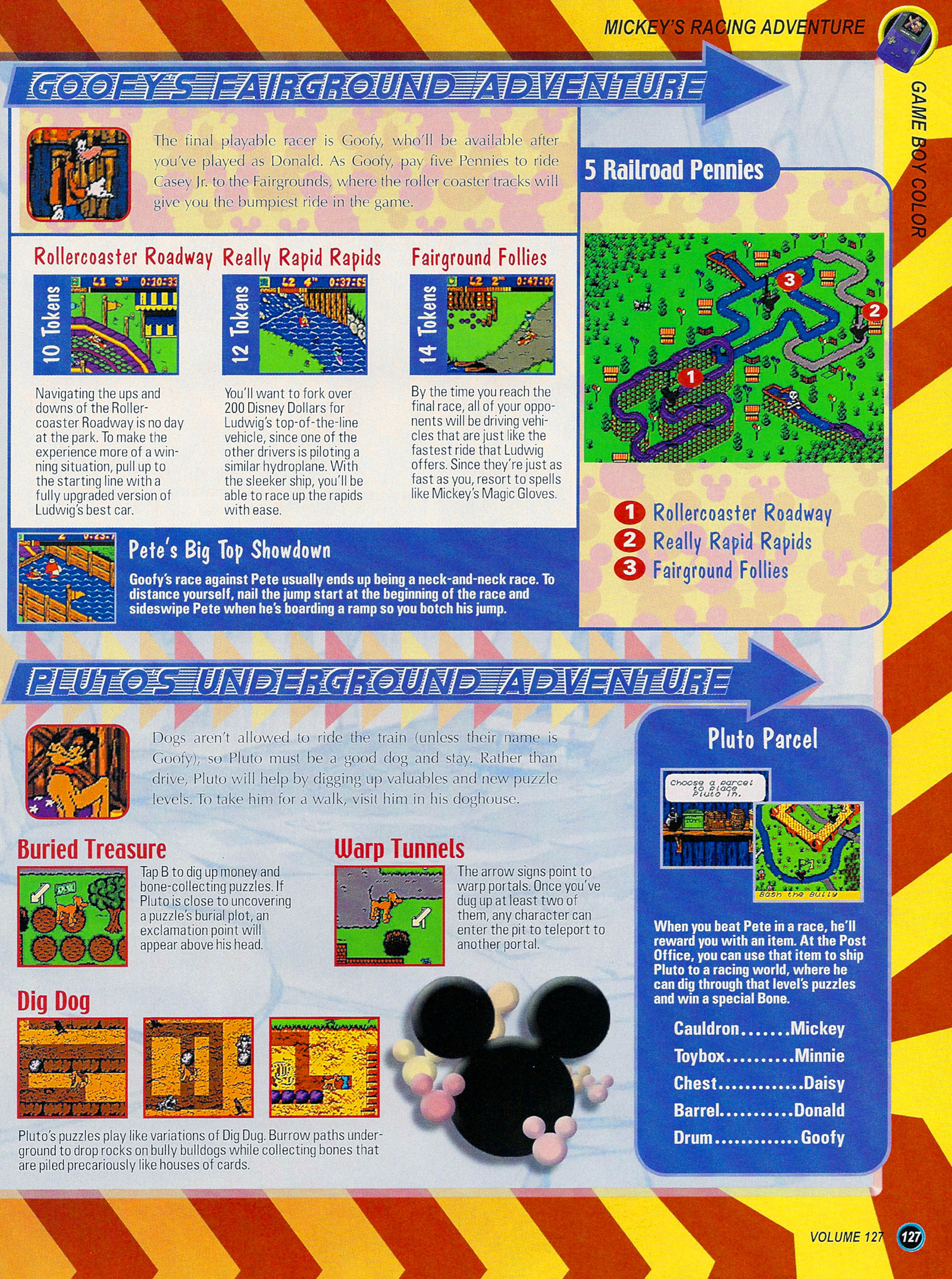 Nintendo Power #127 #127 - English 152
