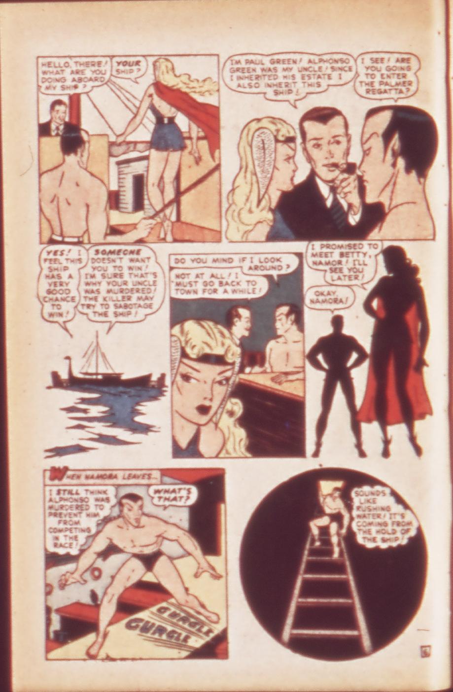 Sub-Mariner Comics #24 #24 - English 8