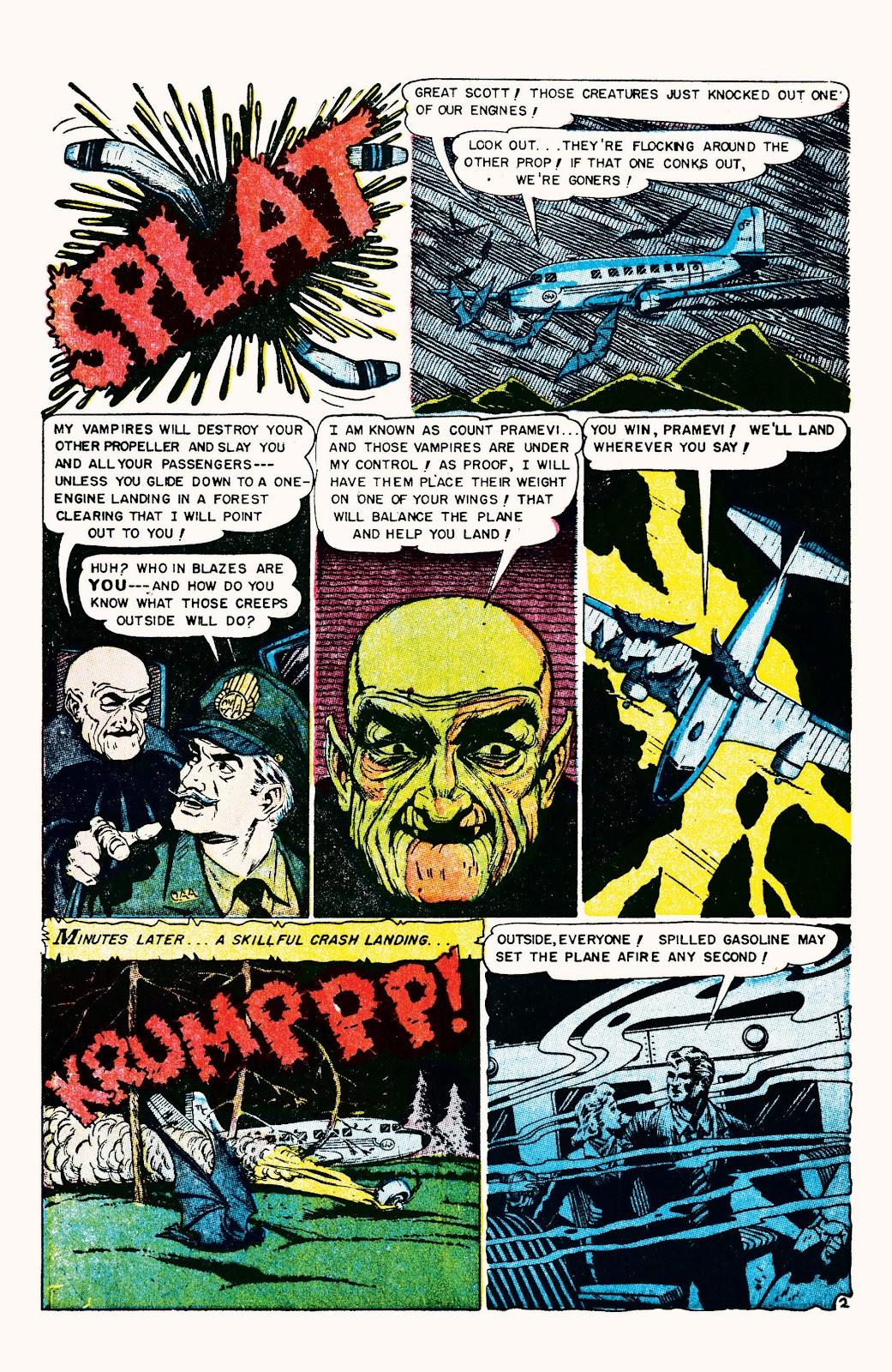 Haunted Horror Issue #10 #10 - English 36