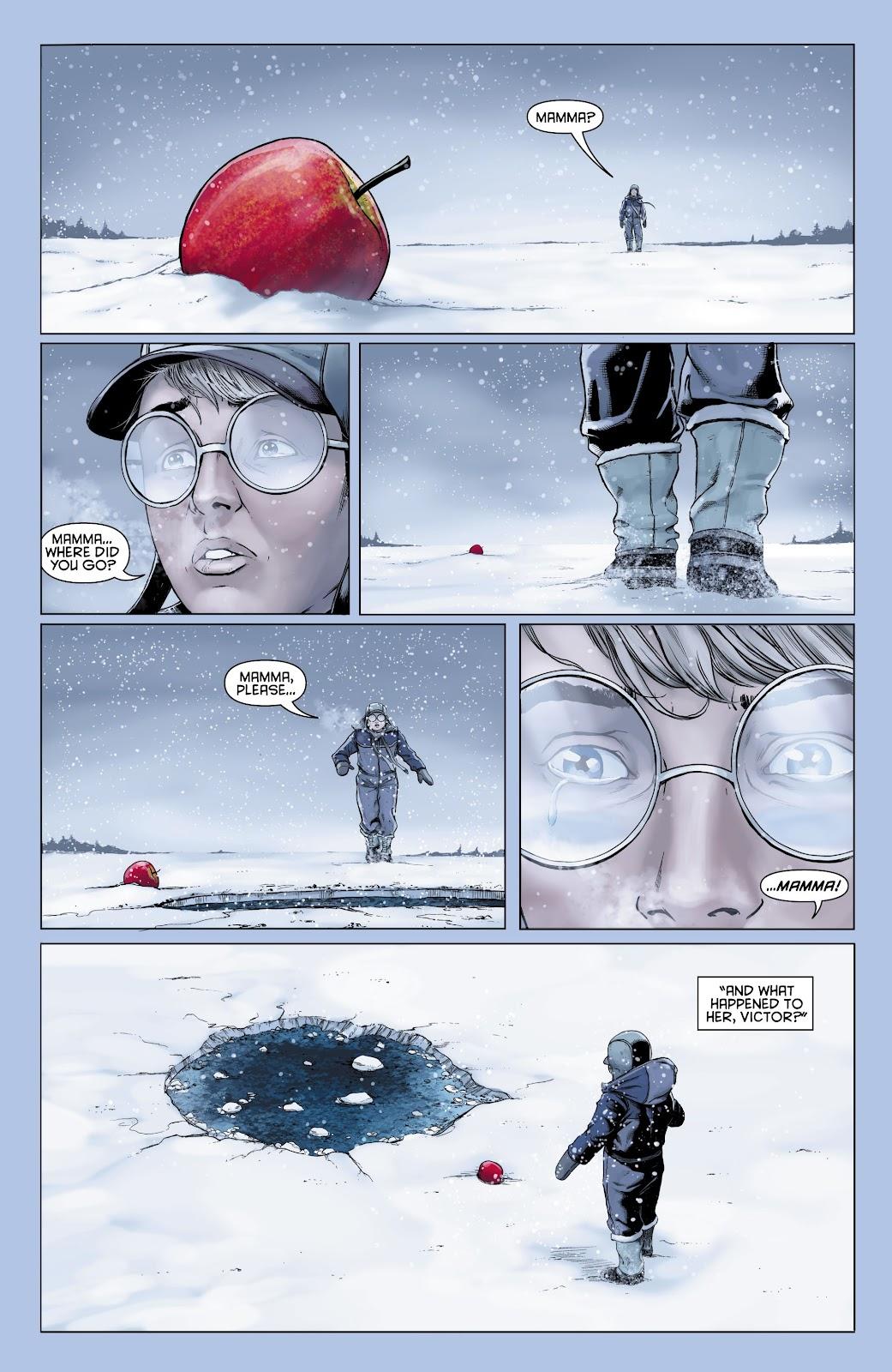 Batman (2011) Annual 1 #11 - English 4