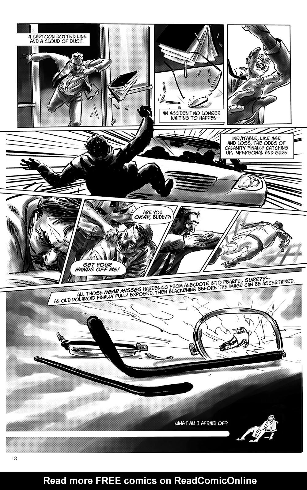 Creepy (2009) Issue #14 #14 - English 19