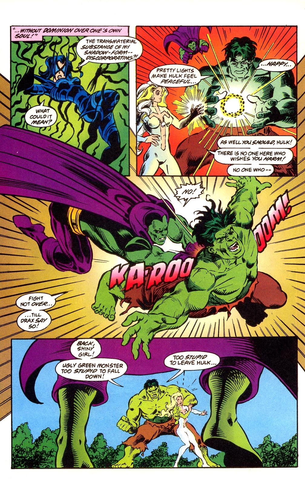 Read online Secret Defenders comic -  Issue #24 - 13