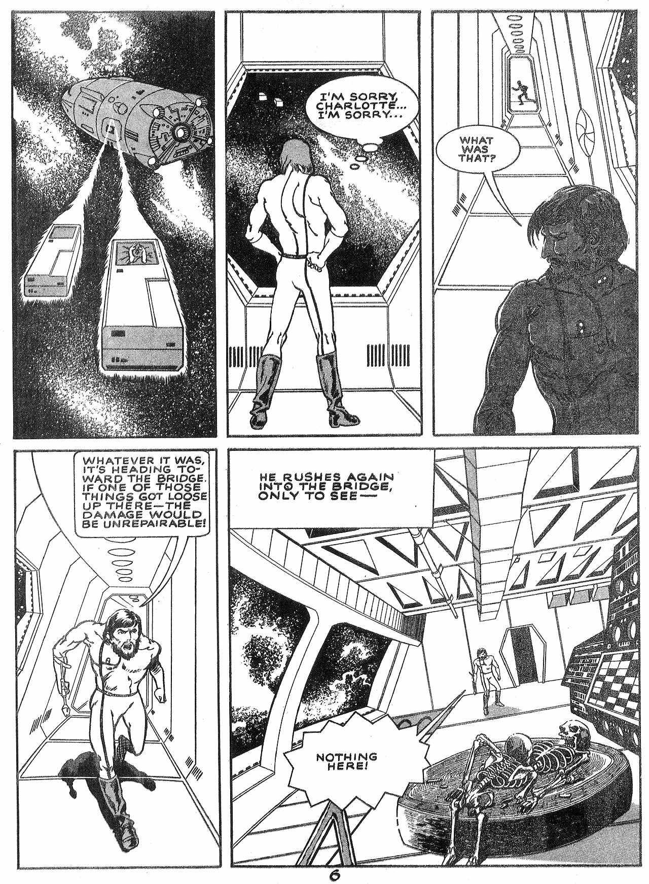 Read online Star*Reach comic -  Issue #18 - 28