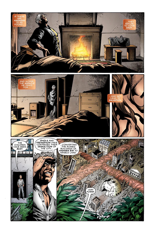 Excalibur (2004) Issue #9 #9 - English 8