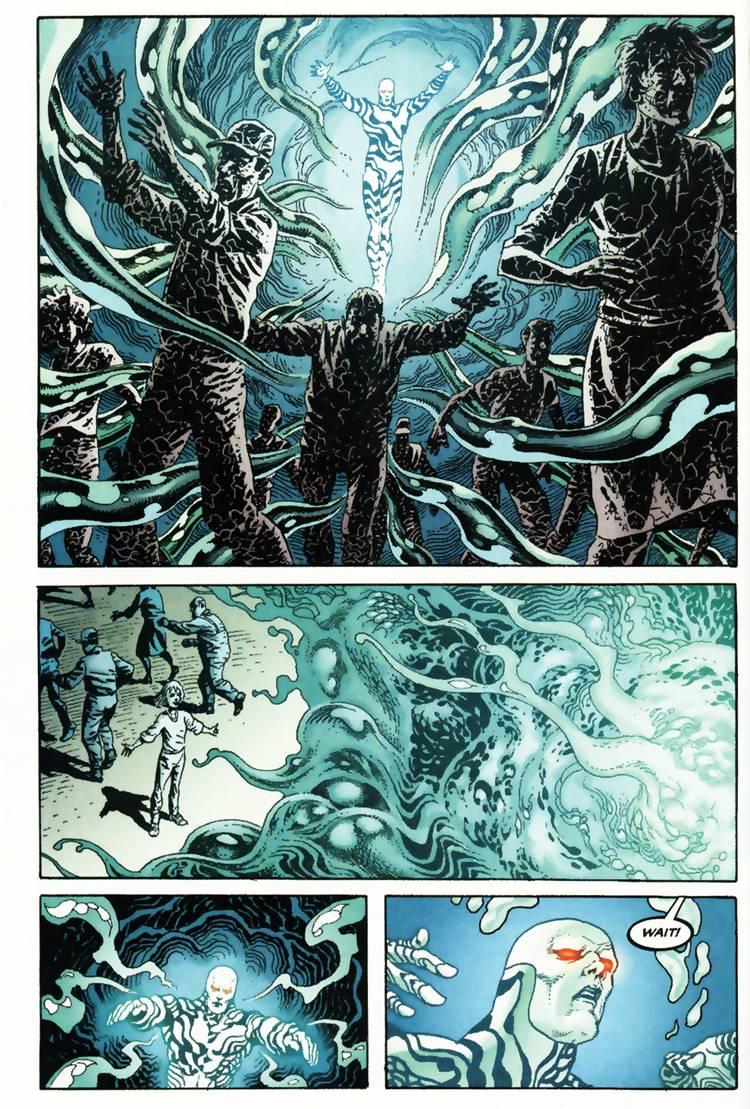 X-Man Issue #75 #79 - English 34