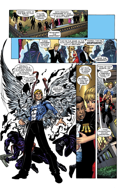 Excalibur (2004) Issue #11 #11 - English 13