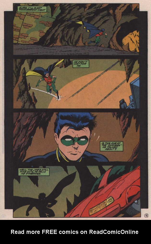 Batman: Knightfall #Aftermath_-_1 #98 - English 10