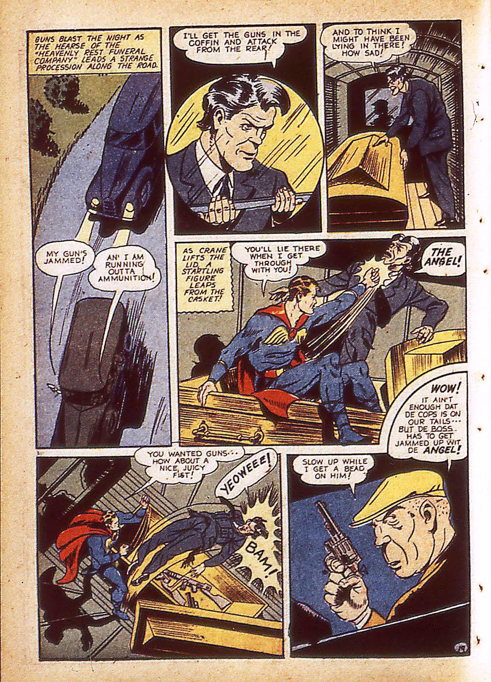 Sub-Mariner Comics Issue #8 #8 - English 65
