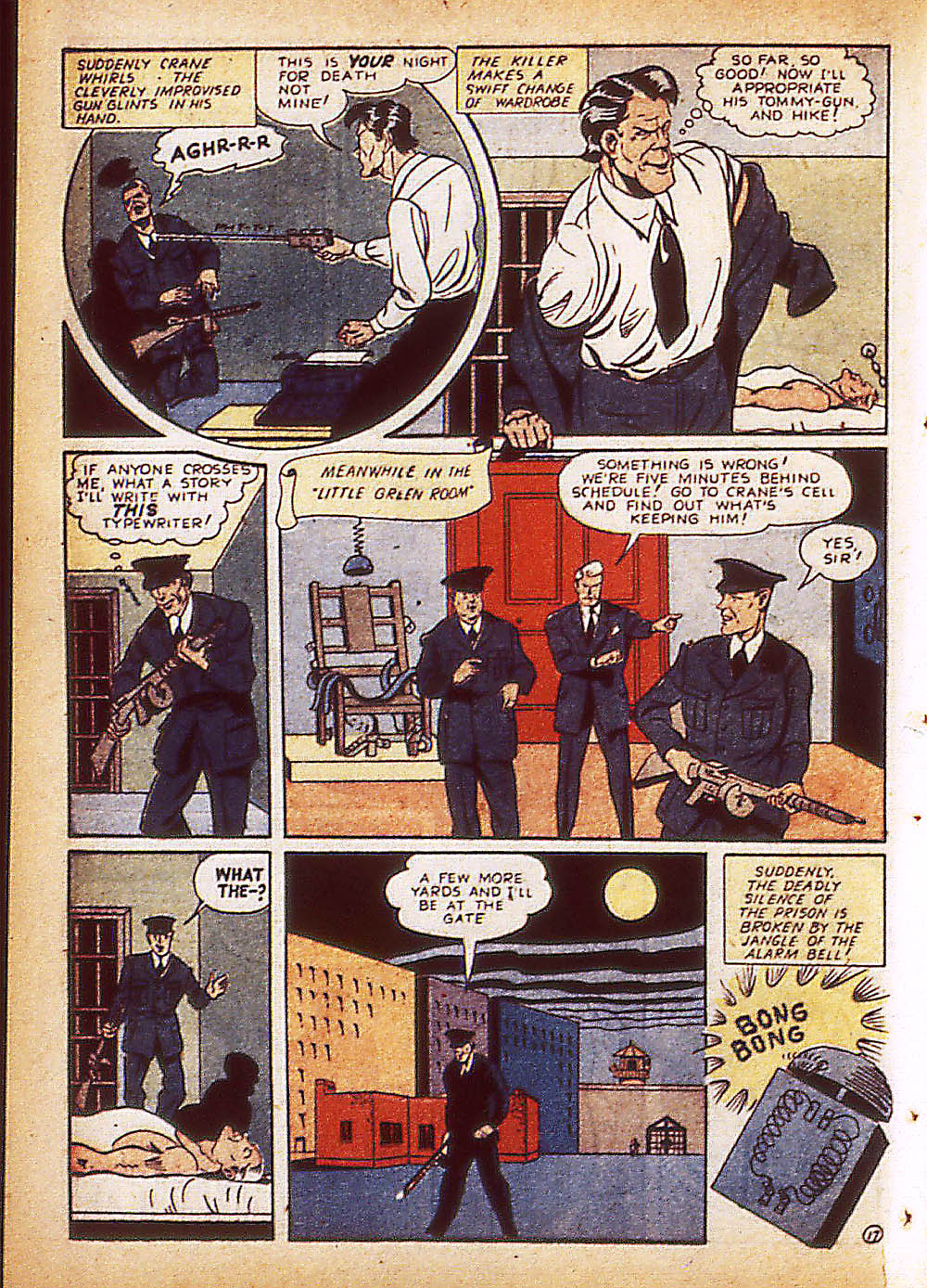 Sub-Mariner Comics Issue #8 #8 - English 63