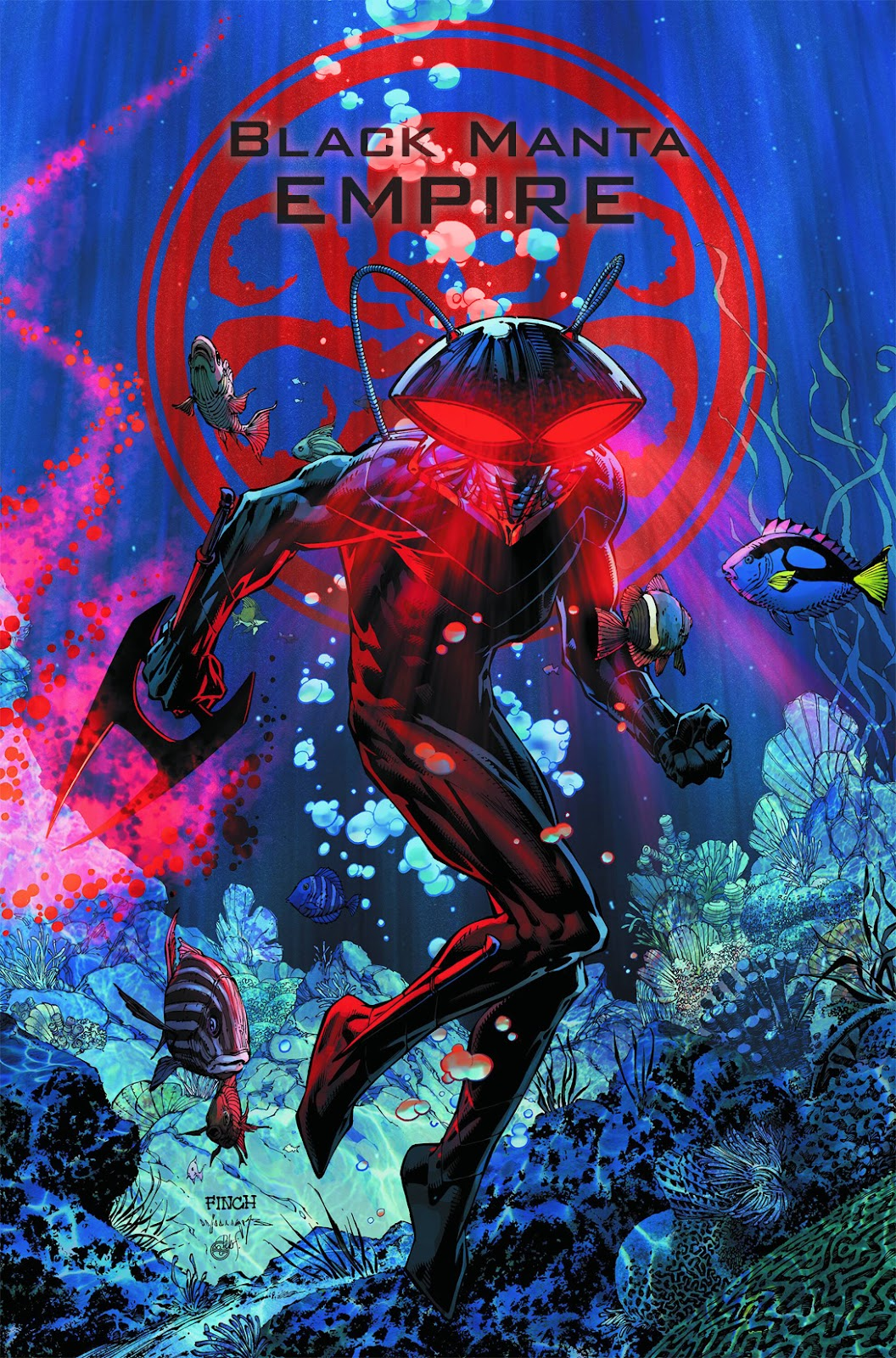 Aquaman (1994) Issue #50 #56 - English 22