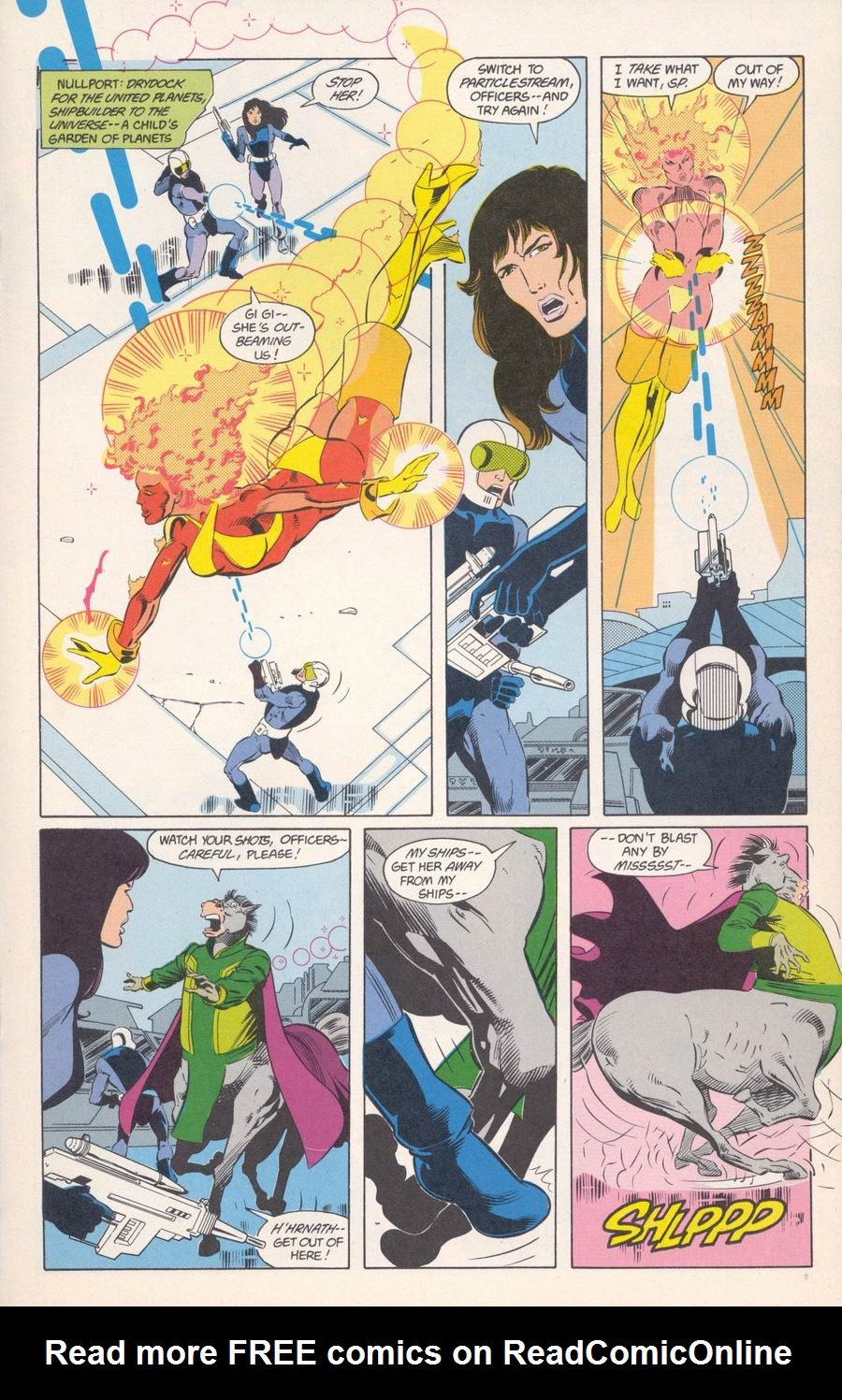 Tales of the Legion Issue #349 #36 - English 18
