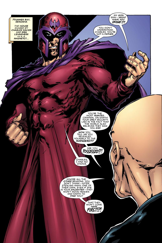 Excalibur (2004) Issue #11 #11 - English 6