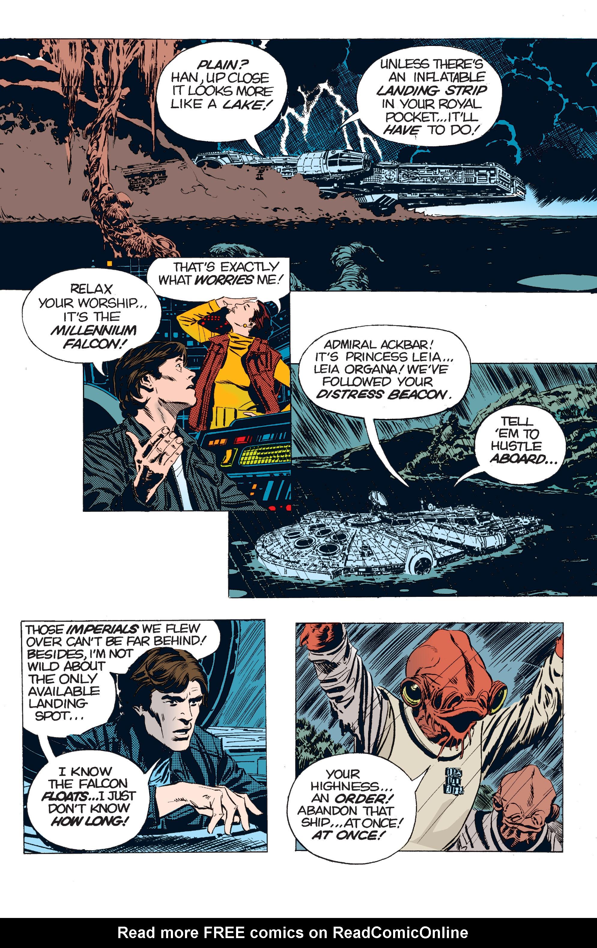 Classic Star Wars #13 #13 - English 24
