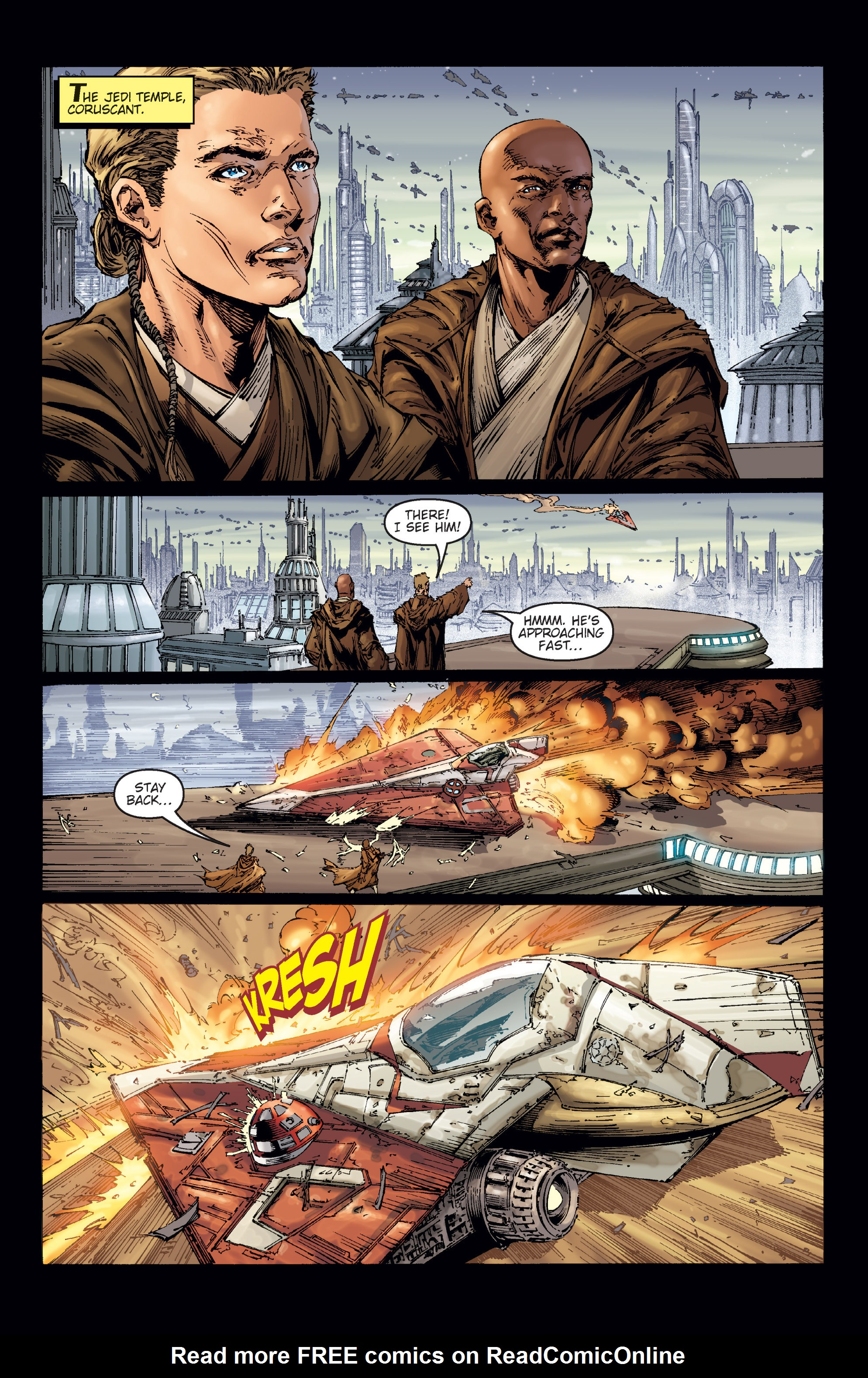 Star Wars Legends Epic Collection: The Clone Wars chap 1 pic 188