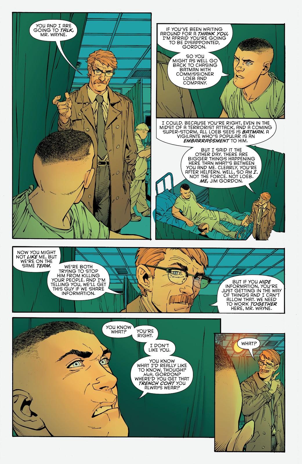Batman (2011) Issue #26 #45 - English 14