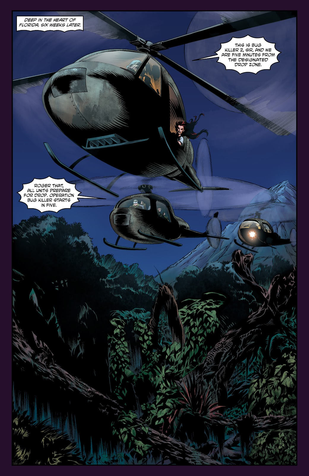Webwitch (2015) Issue #3 #3 - English 22