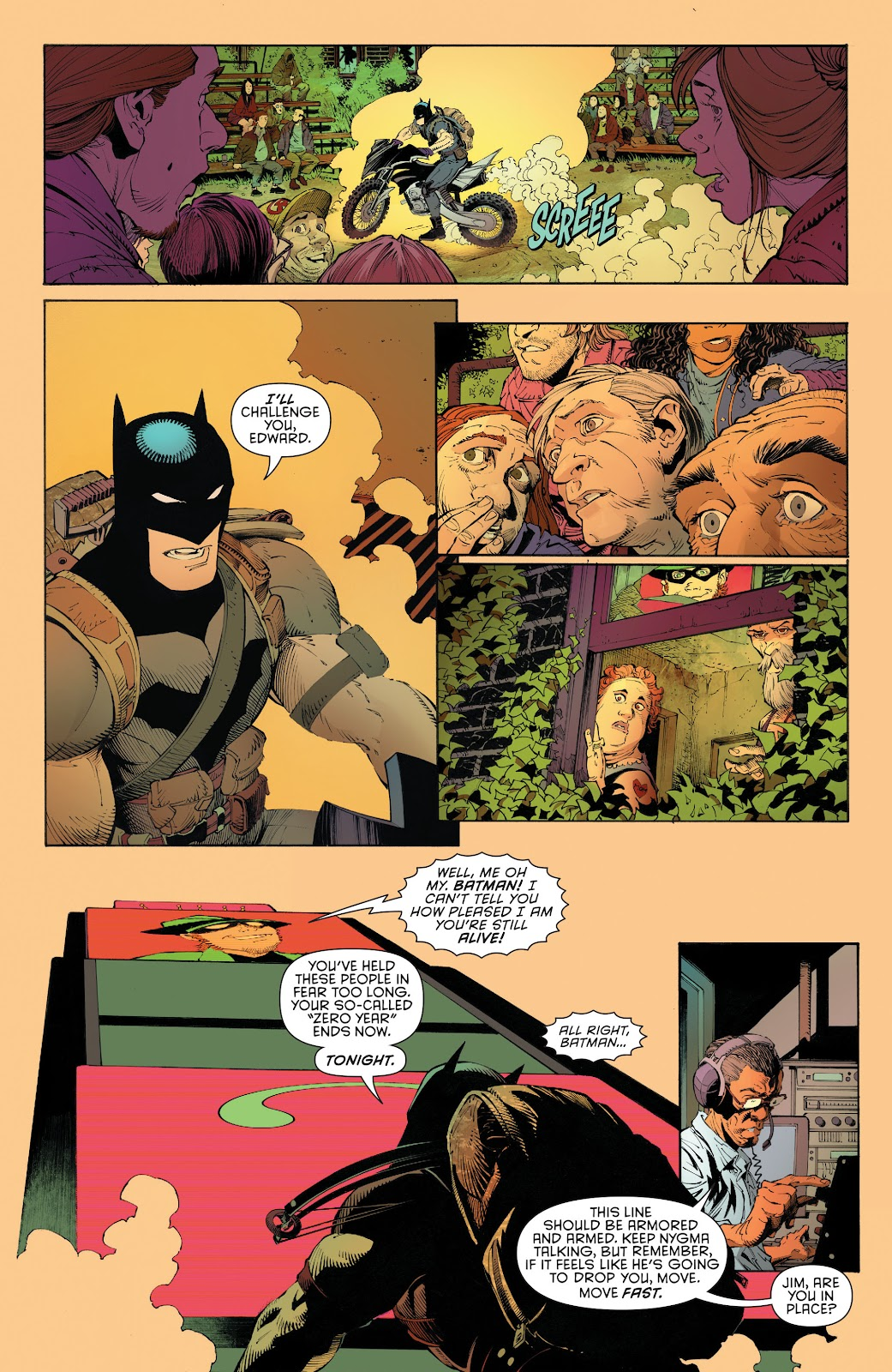 Batman (2011) _TPB 5 #5 - English 155