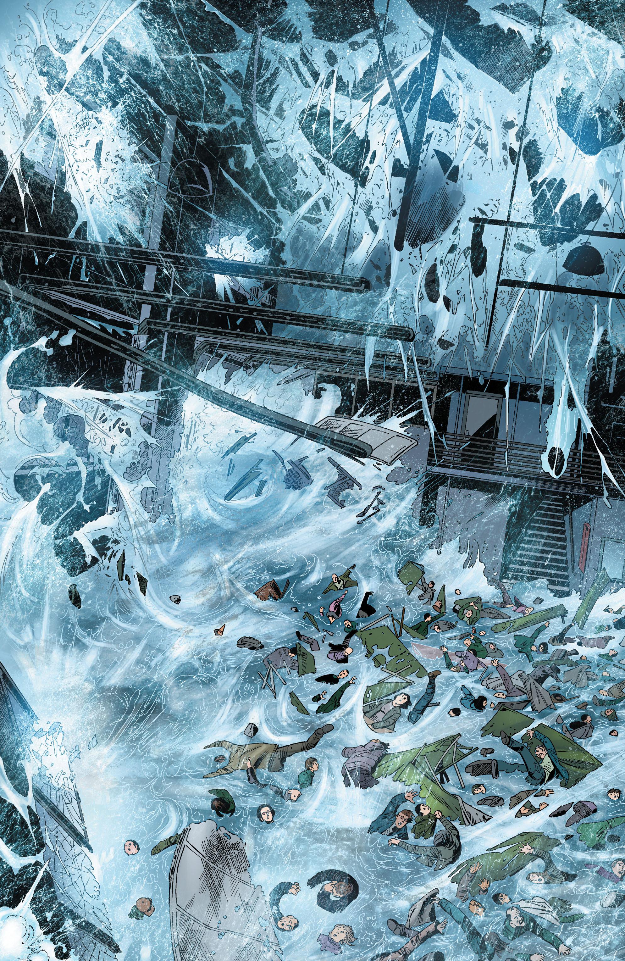DC Comics: Zero Year chap tpb pic 95