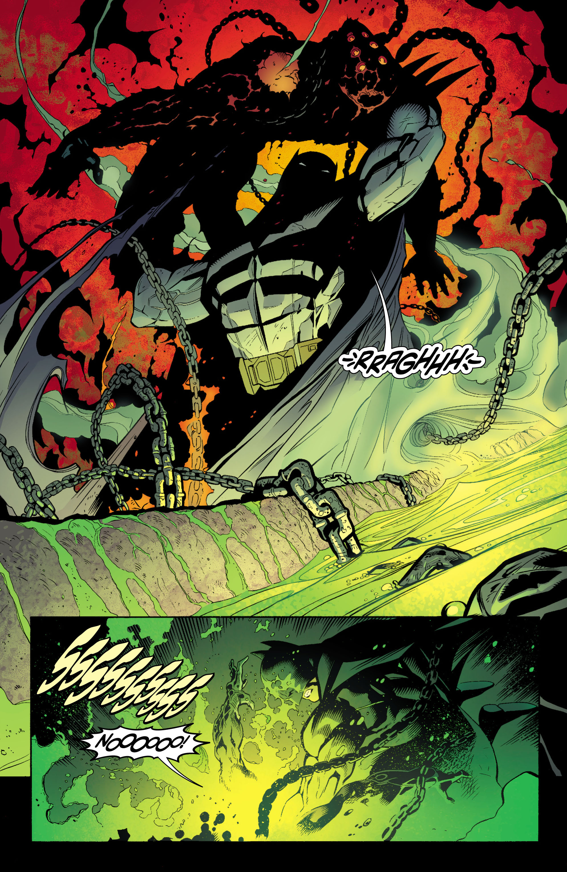 Batman and Robin (2011) chap 1 pic 145