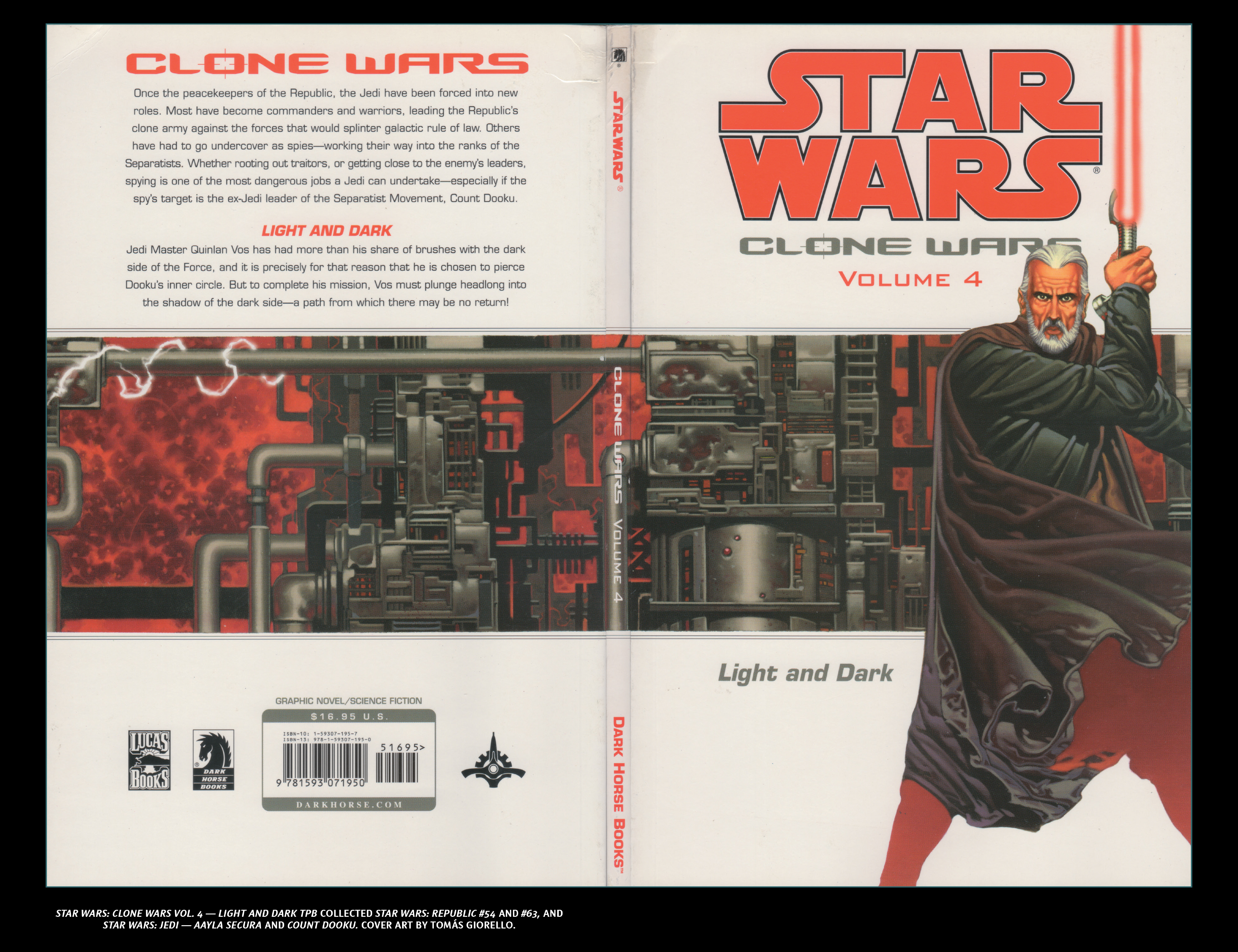 Star Wars Legends Epic Collection: The Clone Wars chap 2 pic 204