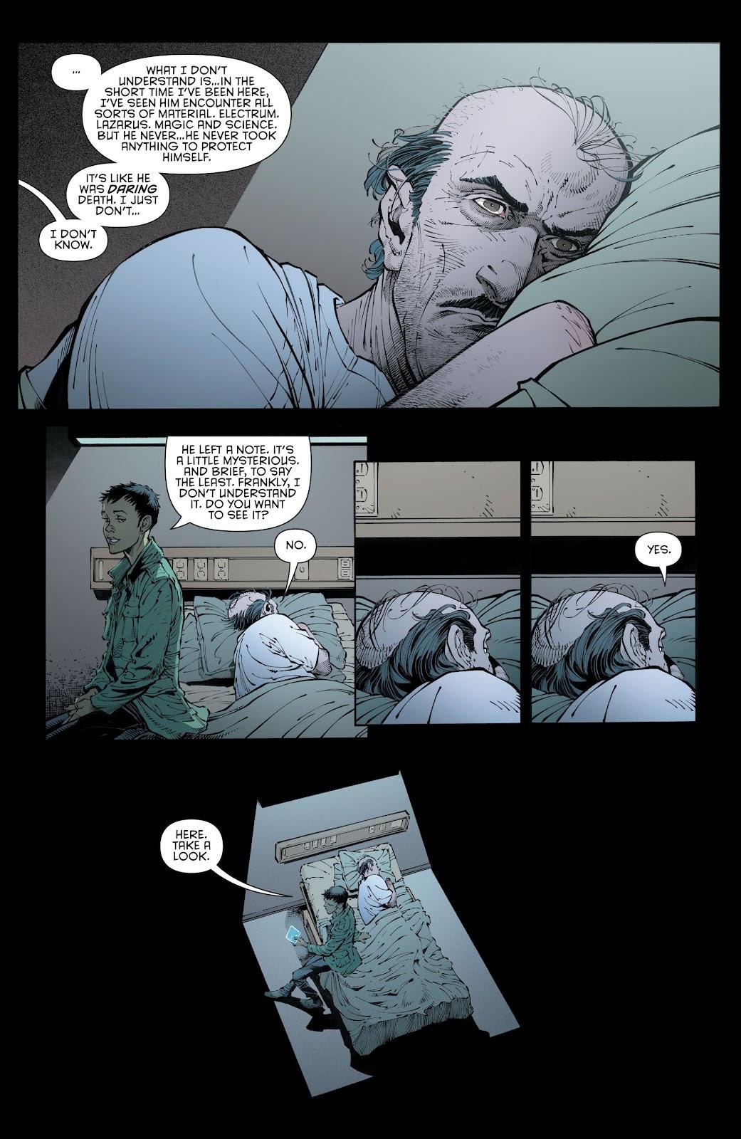 Batman (2011) Issue #40 #59 - English 27