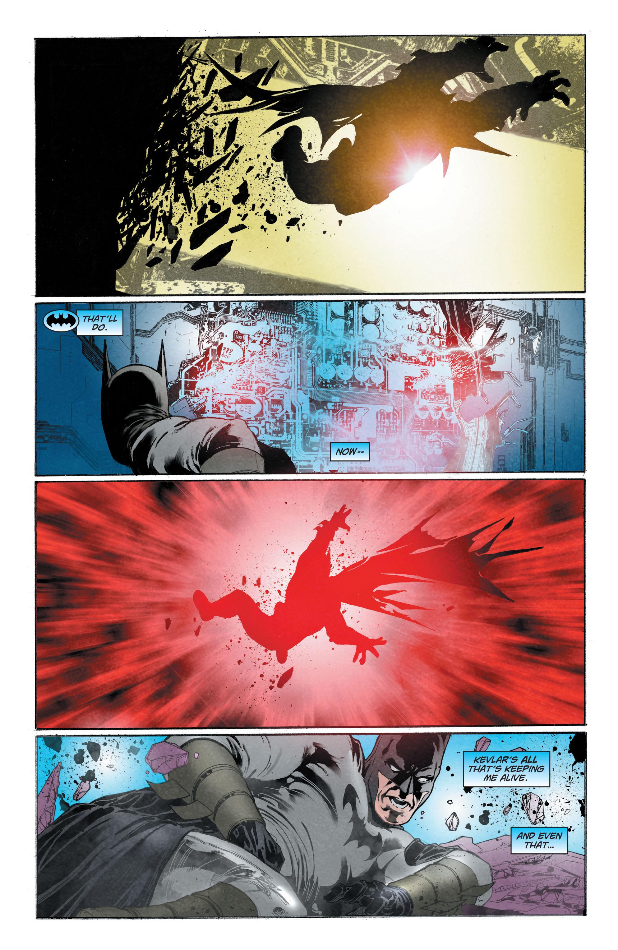 Superman/Batman #_Annual_5 #92 - English 30