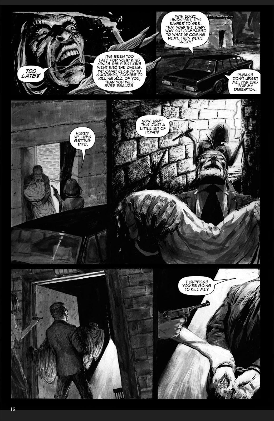 Creepy (2009) Issue #4 #4 - English 18
