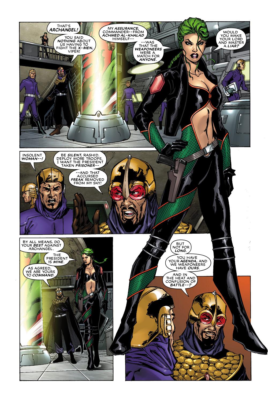 Excalibur (2004) Issue #11 #11 - English 20