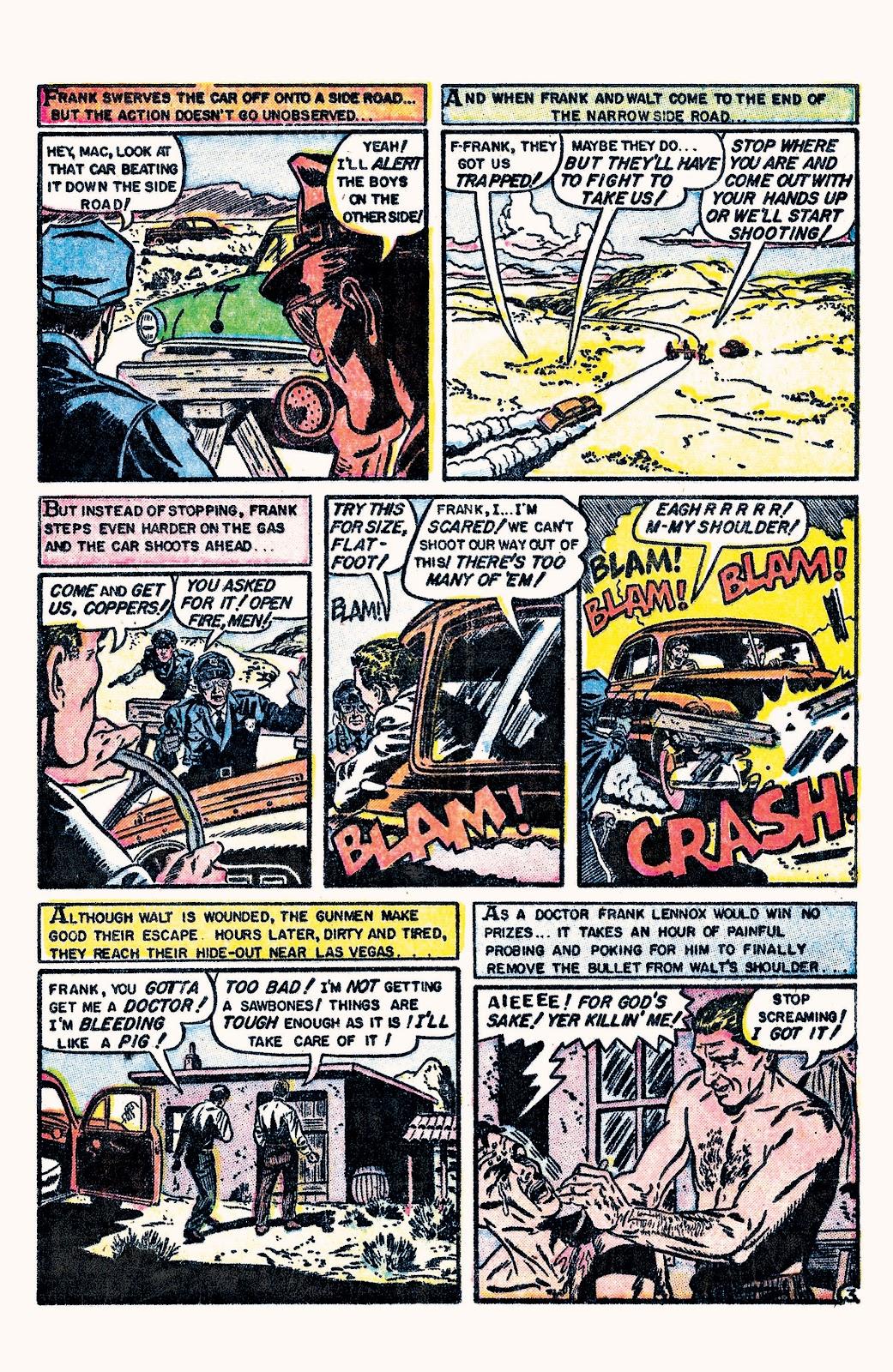 Haunted Horror Issue #26 #26 - English 11