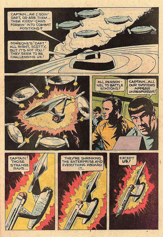 Star Trek (1967) #49 #49 - English 16