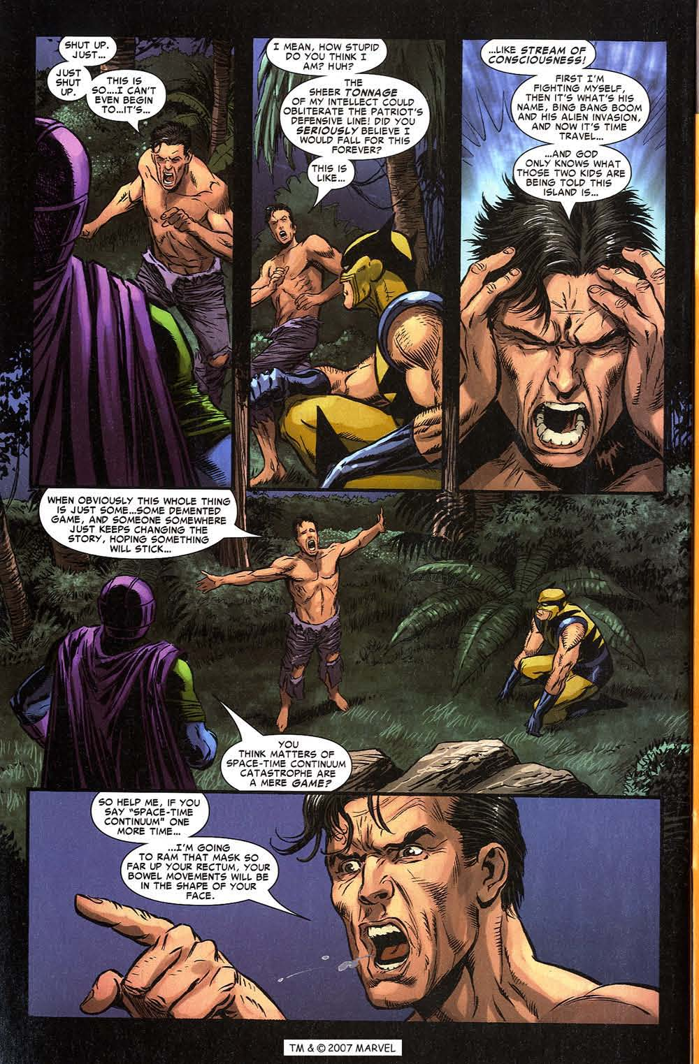 Read online The Incredible Hulk (2000) comic -  Issue #80 - 36