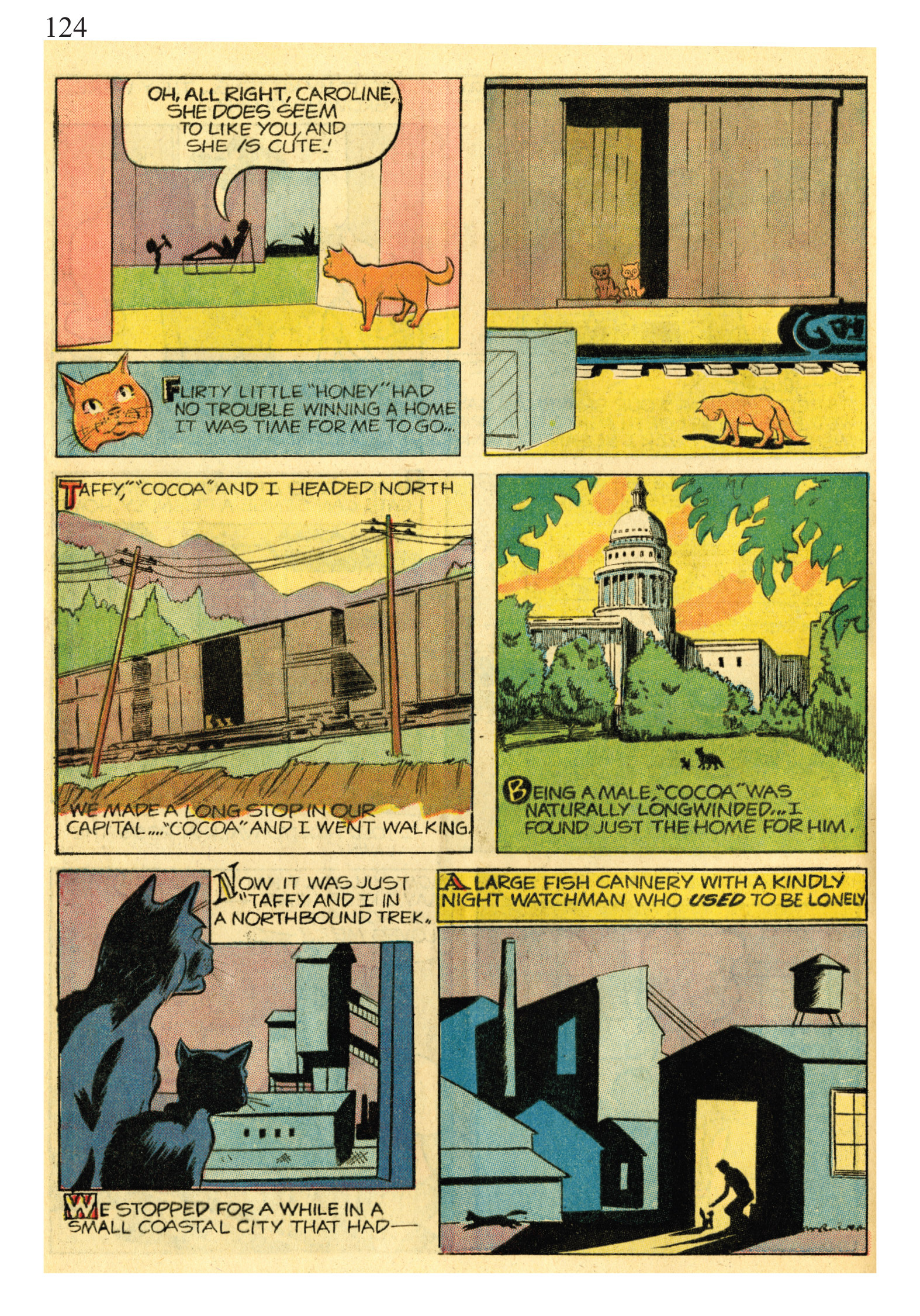 Read online The Best of Archie Comics comic -  Issue # TPB 2 (Part 1) - 126